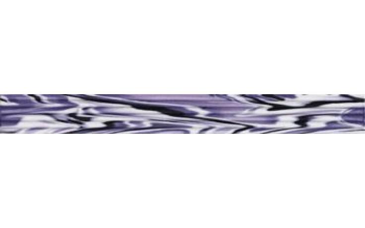 IMOLA HALL listela 4,5x40cm lavender, L.VIBRAM LV MIX