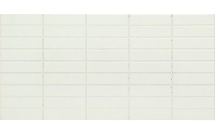 MARAZZI COVENT GARDEN mozaika 18x36cm white