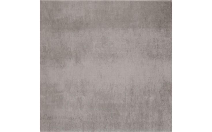 Dlažba Cifre Oxigeno Grey 45x45 cm šedá