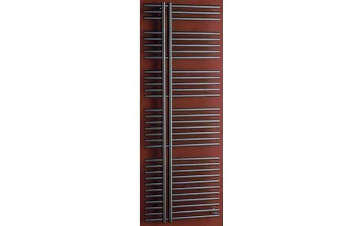 P.M.H. KRONOS radiátor 600x1670mm koupelnový, elektrický, metalická antracit