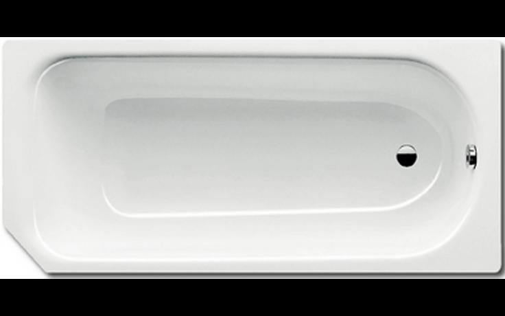 KALDEWEI SANIFORM 362-1 V1 vana 1600x700x410mm, ocelová, speciální, bílá