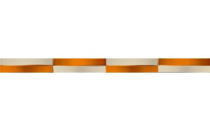 IMOLA ANTIGUA listela 4x60cm almond, L.NASTRO AO