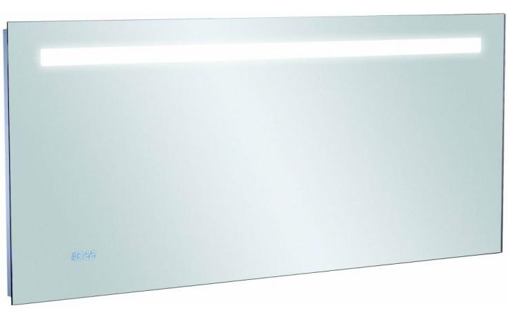 Nábytek zrcadlo Kohler s LED osvětlením 140x3x65 cm Neutral