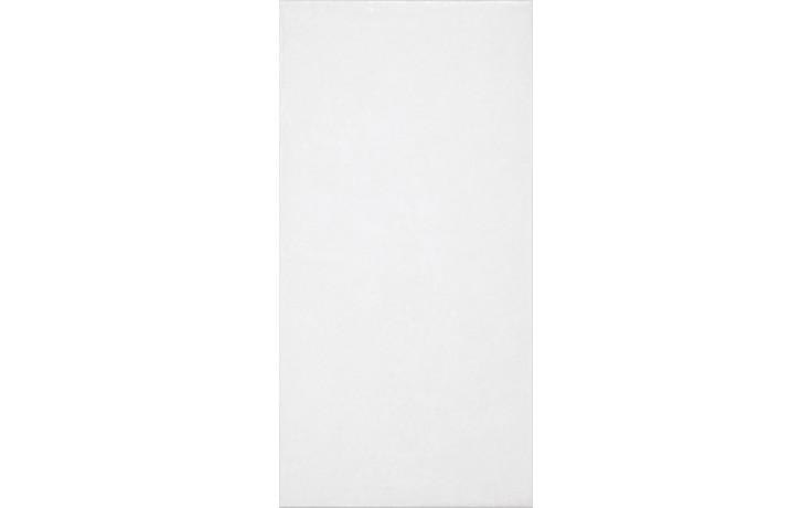 RAKO CLAY dlažba 30x60cm bílá DARSE638