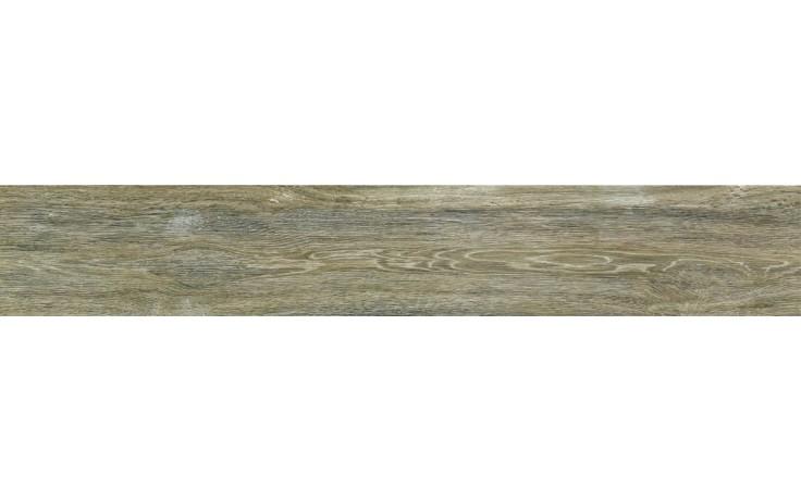 IMOLA WOOD 161V dlažba 16,5x100cm green
