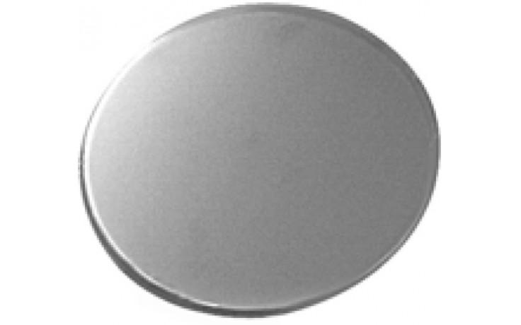 DURAVIT krytka ventilu, chrom 0050401000