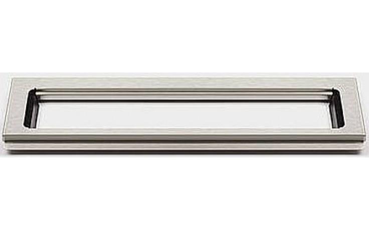 UNIDRAIN CLASSIC LINE 3500 rámeček 1000x10mm, nerez ocel