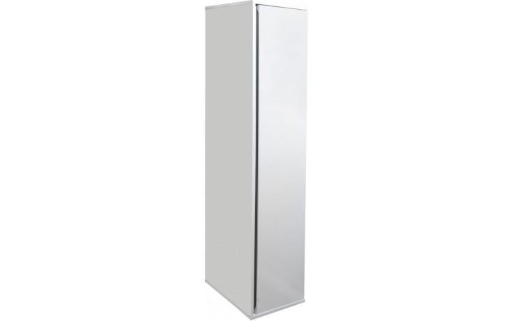 CONCEPT 150 skříňka vysoká 40,1x36x176cm závěsná, bílá