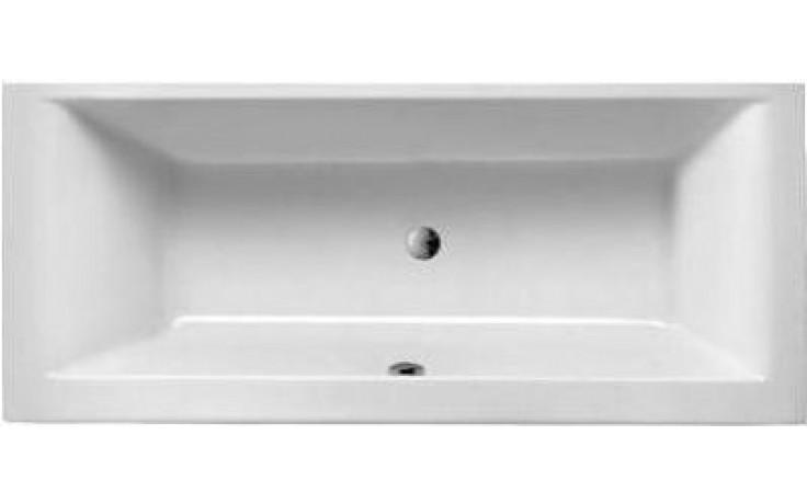 IDEAL STANDARD WASHPOINT DUO vana 1700x750mm pro 2 osoby, akrylátová, bílá K511301