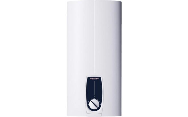 STIEBEL ELTRON DHB-E 18 SLi ohřívač vody 18kW, průtokový, elektronicky regulovaný, bílá