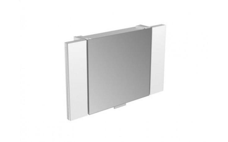 Nábytek zrcadlová skříňka Keuco Edition 11 21101171202 s MP3 přehrávačem 1050x610x155 mm