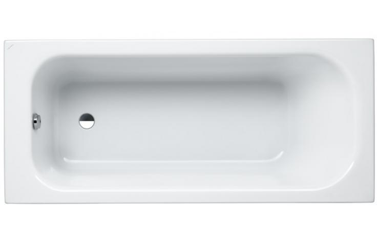 LAUFEN SOLUTIONS vana vestavná 1700x750mm akrylátová, bílá