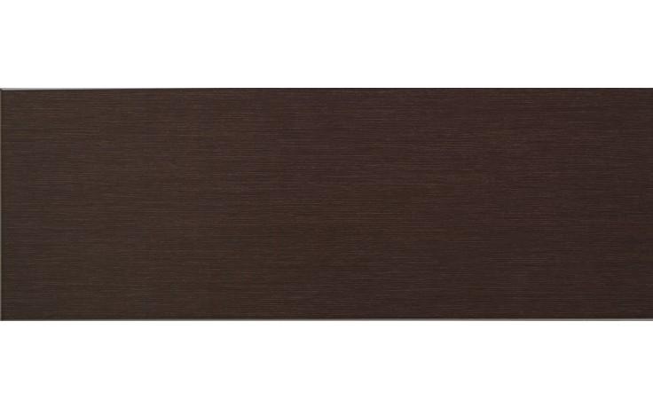 KERABEN THAI obklad 70x25cm, marrón KTYZA003