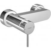 HANSA STELA sprchová baterie DN15, nástěnná, páková, chrom