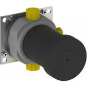 KEUCO IXMO funkční jednotka DN15, podomítková, pro tojcestný přepínací ventil