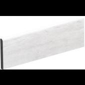 IMOLA CREATIVE CONCRETE sokl 9,5x45cm white, CREACON BT 45W