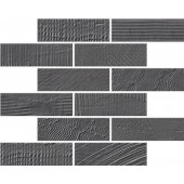 NAXOS LE MARAIS dekor 26x26cm, bricks piombo 75108