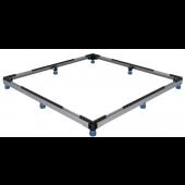 Příslušenství k vaničkám Kaldewei - Xetis 5350-27 instalační rám do rozměru 100x180