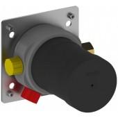 KEUCO IXMO funkční jednotka DN15, podomítková, pro termostatickou armaturu