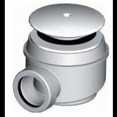 DEEP BY JIKA sifon 50/40mm pro sprchové vaničky