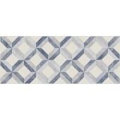 MARAZZI PAINT MMTW dekor 20x50cm, bianco/grigio/blu