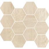 IMOLA CREATIVE CONCRETE MK.CREACON B dlažba/mozaika 25x30cm, beige