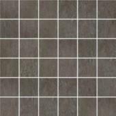 IMOLA CREATIVE CONCRETE mozaika 30x30cm, mat, dark grey