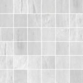 IMOLA CREATIVE CONCRETE mozaika 30x30cm, natural, mat, white