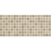 MARAZZI PAINT mozaika 20x50cm, předřezaná, sabbia