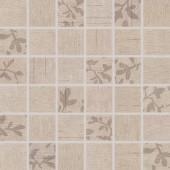 RAKO TEXTILE mozaika 5x5cm béžová WDM05102