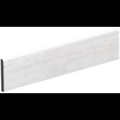 IMOLA CREATIVE CONCRETE sokl 9,5x60cm white, CREACON BT 60W