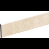 IMOLA CREATIVE CONCRETE sokl 9,5x60cm beige