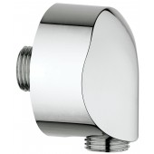 CONCEPT 100 NEW připojovací kolínko 60mm, chrom
