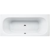 Vana plastová Laufen - Solutions 180x80 cm bílá