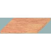 JIKA CUBITO krycí deska 320x320x25mm fino 4.9183.2.172.462.1