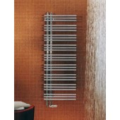 Radiátor koupelnový Zehnder YUCCA ASYMMETRIC 1304/478 525 W RAL 9016