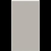 JIKA LYRA PLUS zrcadlo 750x19x600mm, na desce, bílá 4.5320.1.038.304.1