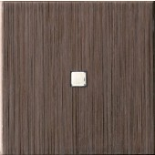 IMOLA BLOWN 10T1 dekor 10x10cm brown