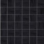 IMOLA KOSHI mozaika 30x30cm black, MK.KOSHI 30N