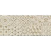 MARAZZI PAINT dekor 20x50cm, avorio/sabbia