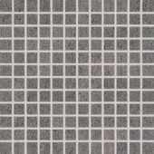 RAKO UNISTONE mozaika 2,5x2,5cm šedá DDM0U611