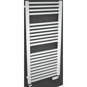 CONCEPT 200 VIOLA radiátor koupelnový 626W designový, sněhově bílá