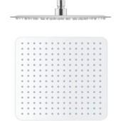 EASY hlavová sprcha 300x300mm, pro pevnou sprchu, nerez