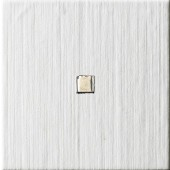 IMOLA BLOWN 10W1 dekor 10x10cm white