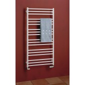 Radiátor koupelnový PMH Sorano 600/790 585 W (75/65C) bílá RAL9003