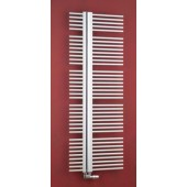 Radiátor koupelnový PMH Helios 600/1200 709 W lesklý chrom