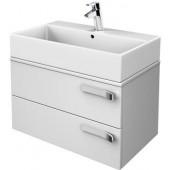 Nábytek skříňka pod umyvadlo Ideal Standard Strada 90x42x42 cm vysoce lesklý lak bílý
