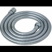 JIKA sprchová hadice 1700 mm, mosaz/chrom