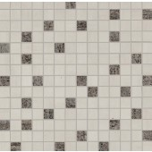 MARAZZI MATERIKA mozaika 40x40cm, lepená na síťce, beige