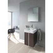Nábytek zrcadlo Duravit Starck 100x750 mm